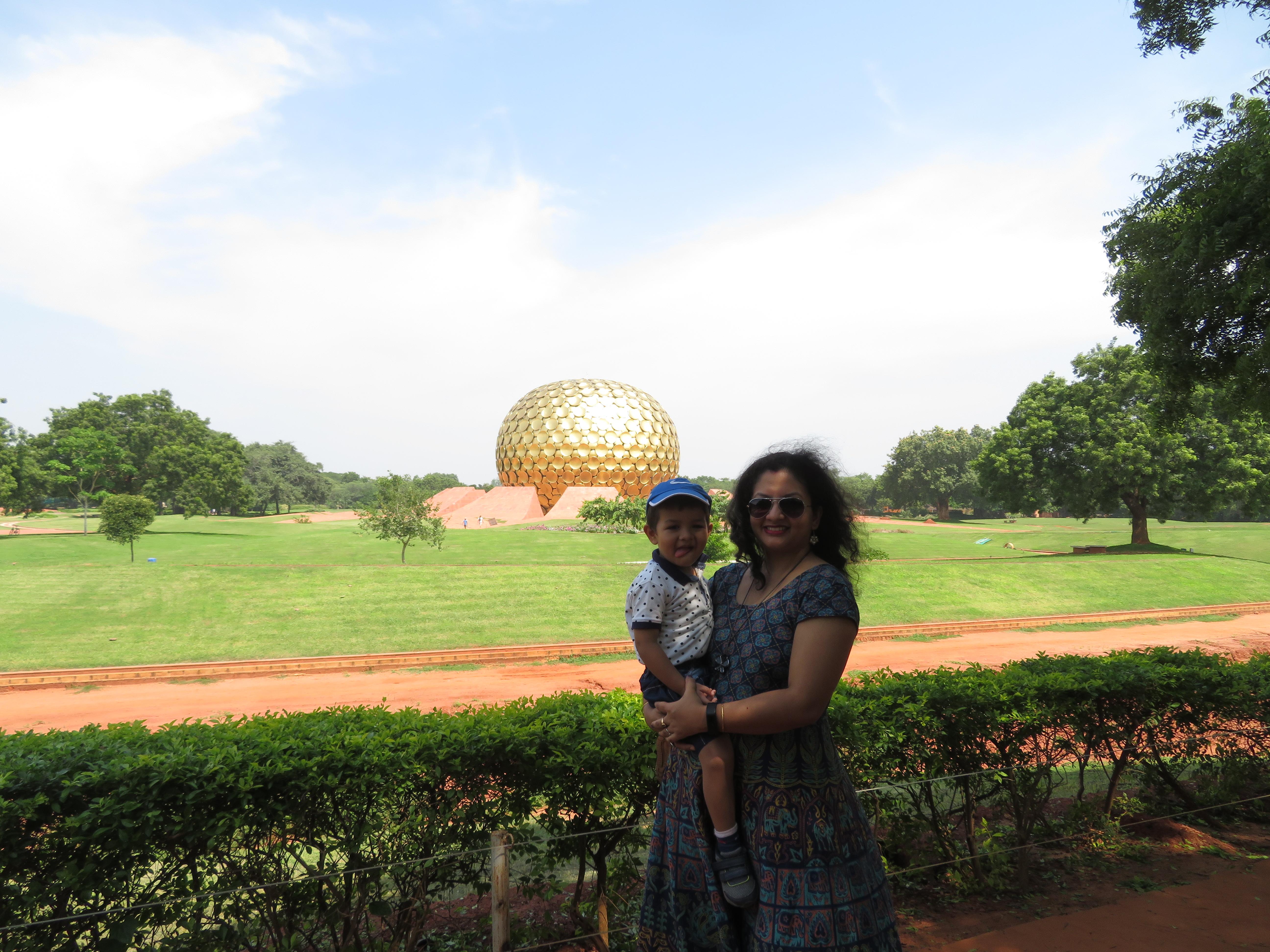 3 days trip to Puducherry